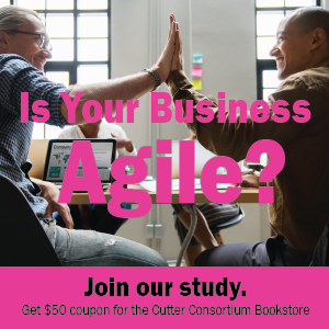 Business Agility Survey