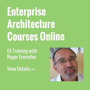 Online Training with Roger Evernden