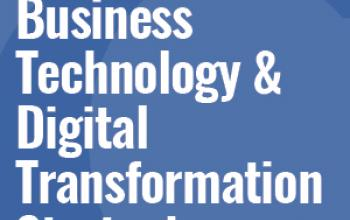 Business Technology & Digital Transformation Strategies