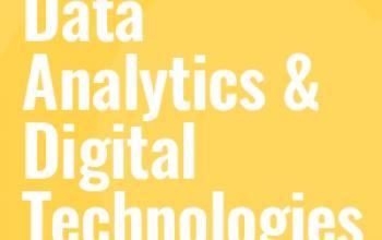 Data Analytics & Digital Technologies