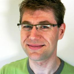 Patrick Debois's picture