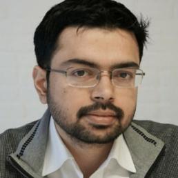 Vinay Venkatraman's picture