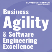 Ingredients for Enterprise Agility, Part II: Organizing and Planning for Enterprise Agility