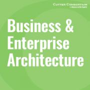 Business & Enterprise Architecture