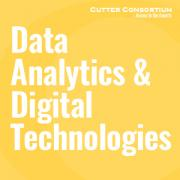 Data Analytics & Digital Technologies