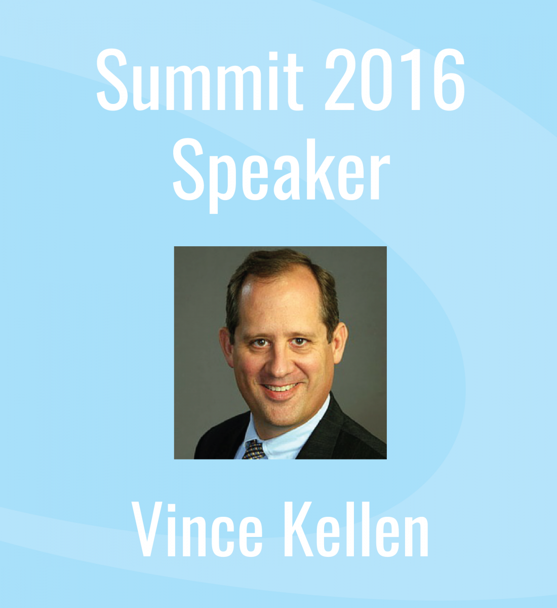 Learn from Vince Kellen @ Cutter Summit