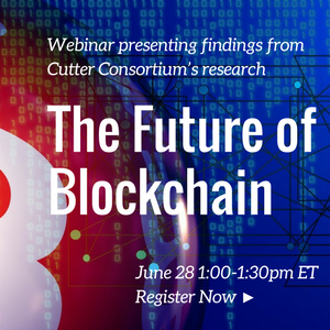 The Future of Blockchain Webinar