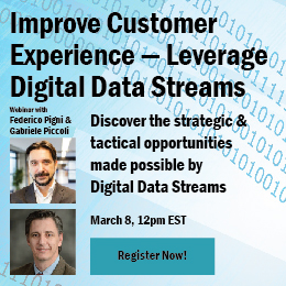 Big Data & Lean Thinking Webinar