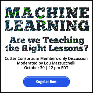 Machine Learning: Are we Teaching the Right Lessons?